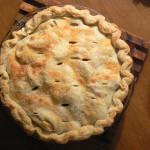 Tasty Tuesday: Maple and Cheddar Apple Pie