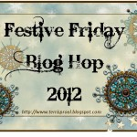 Festive Friday Blog Hop
