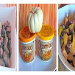 Delicious Thanksgiving Side Dishes and a Giveaway!