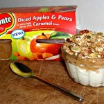 A Healthy Lunch Makeover with Del Monte Fruit Cups #SmartSnack