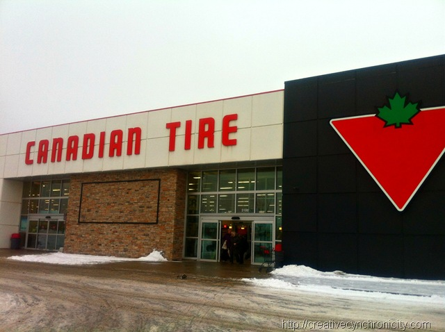 canadian tire holiday hours wedding shopping at canadian tire creative cynchronicity 253