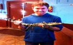 Wordless Wednesday: Arkansas Alligator Farm & Petting Zoo