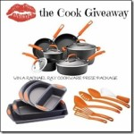 Bloggers Wanted: Kiss the Cook Event Giveaway