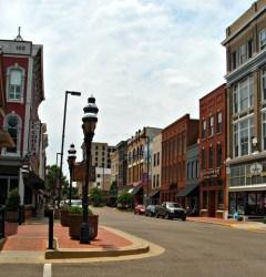 Wordless Wednesday: Paducah, Kentucky