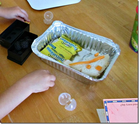 #spon Creative Ideas for Back to School Lunches, #MOTTSBTS, CreativeCynchronicity.com