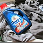 Thrifty Thursday: Purex Plus Oxi Product Review Plus Giveaway