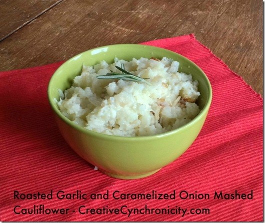 roasted-garlic-caramelized-onion-mashed-cauliflower