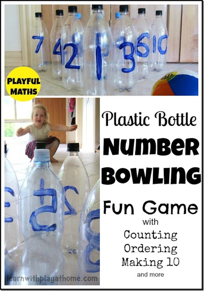 Number Bowling