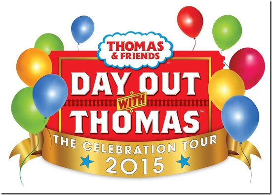 Thomas the Tank Engine Ticket Giveaway