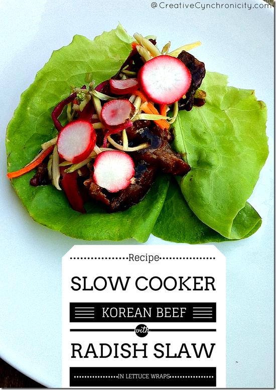 SLOW-COOKER-KOREAN-BEEF-WITH-RADISH-SLAW-RECIPE