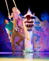 Disney on Ice Presents Dare to Dream London Ontario Ticket Giveaway