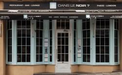 New London UK Venue: Dans le Noir: Otra Vista Social Club