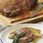 Leg of Lamb Recipes