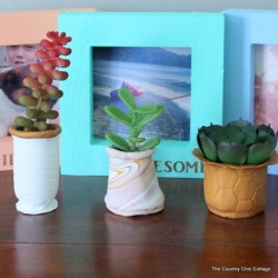 Mother's Day Handmade Gifts Roundup