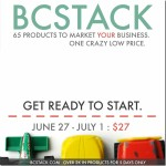 BC Stack: A Digital Business Library of 65 Products on Sale Now Until July 1 2016 Only