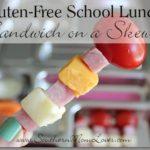 Back to School Snack Ideas