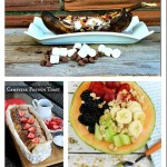 Menu Plan Monday: Cottage Edition