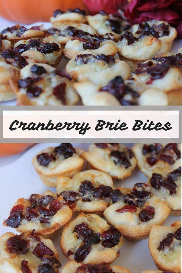 cranberry-brie-bites