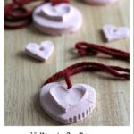 DIY Air Dry Clay Necklaces, Brooches, and Ornaments Tutorial