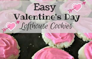 Lofthouse Soft Sugar Cookies