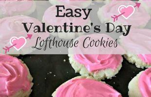 Lofthouse Soft Sugar Cookies