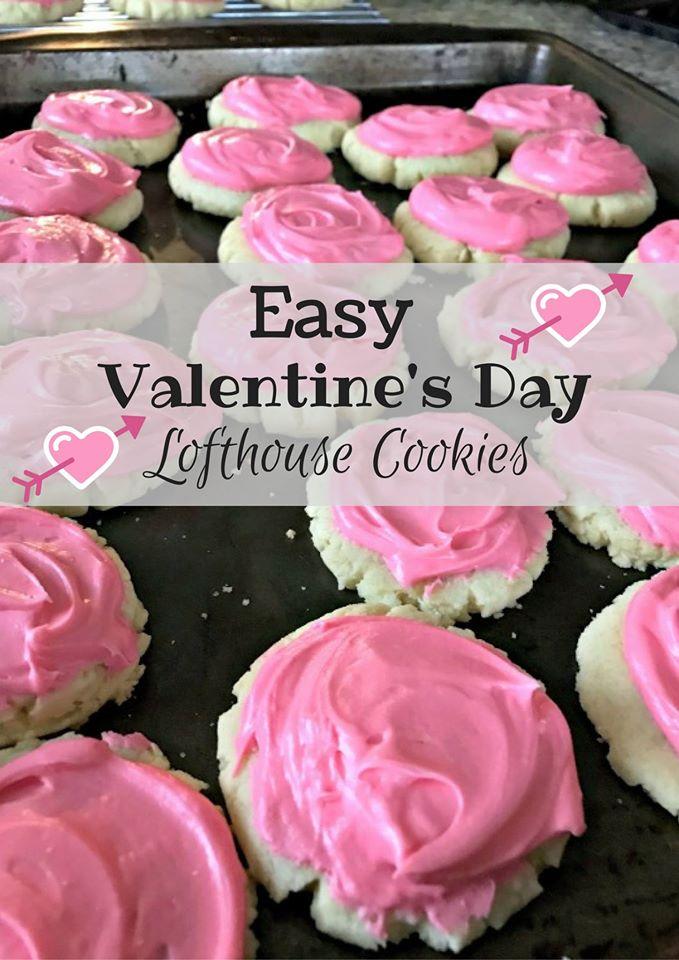lofthouse soft sugar cookies recipe
