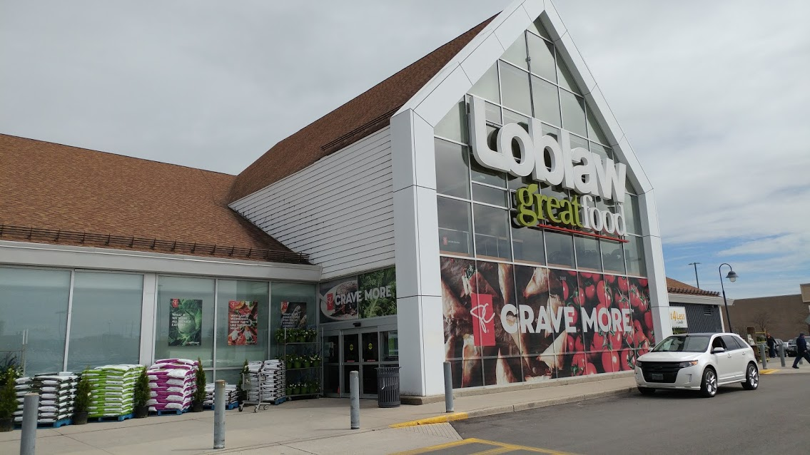 Loblaws is a fantastic resource for leading a heart healthy life.
