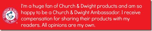 churchdwightdisclosure