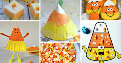15 Kid Approved Ways to Enjoy Candy Corn
