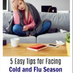 5 Easy Tips for Facing Cold and Flu Season with Confidence