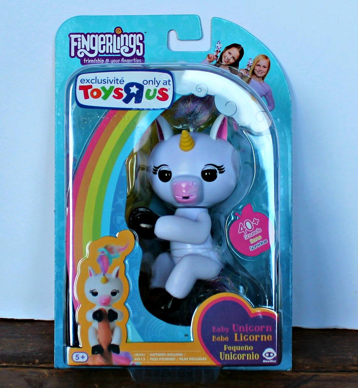 unicorn fingerling giveaway