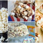 Perfectly Prepared Popcorn Recipes