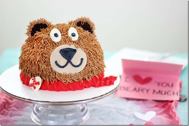 teddy-bear-ice-cream-cake
