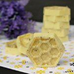 Honey Bee Glitter Soap Recipe