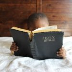 Studying the Bible: How to Get More out of It