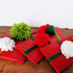 How to Jazz up Your Gift Wrapping