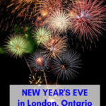 New Year's Eve in London Ontario