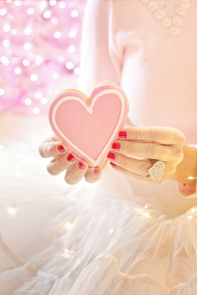 fun ideas for valentine's day with your family