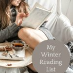 My Winter Reading List – UPDATE
