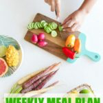 Weekly Meal Plan – June 17 to 23