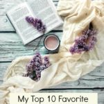 My Top 10 Favorite Books of 2019