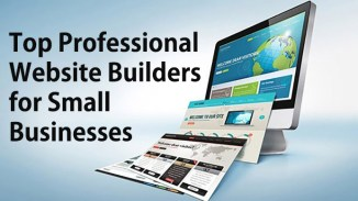 6 Top Professional Website Builders for Small Businesses