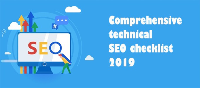 Comprehensive Technical SEO Checklist for 2021