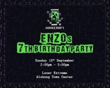 Enzo-7thBday-Minecraft