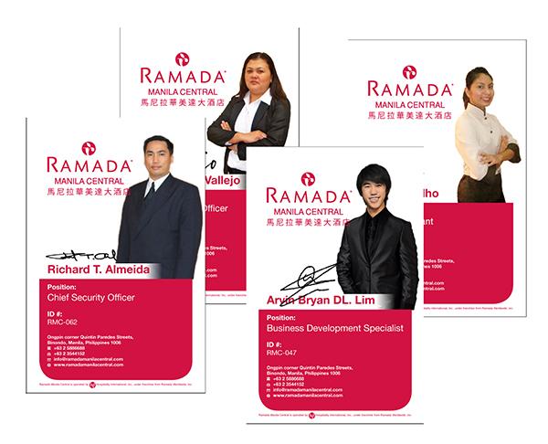 ramada id creative design