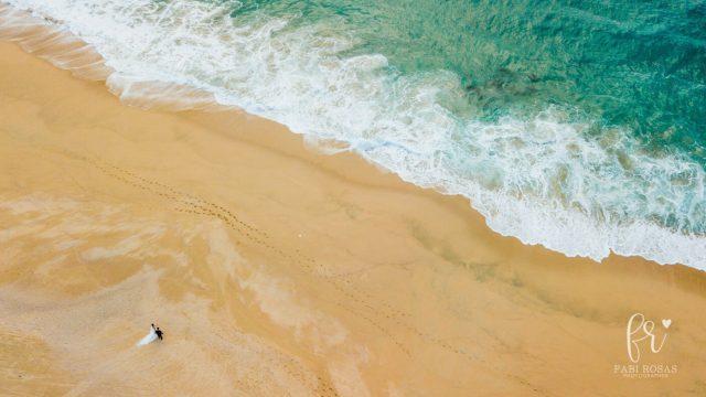 mariage de destination à Cabo San Lucas