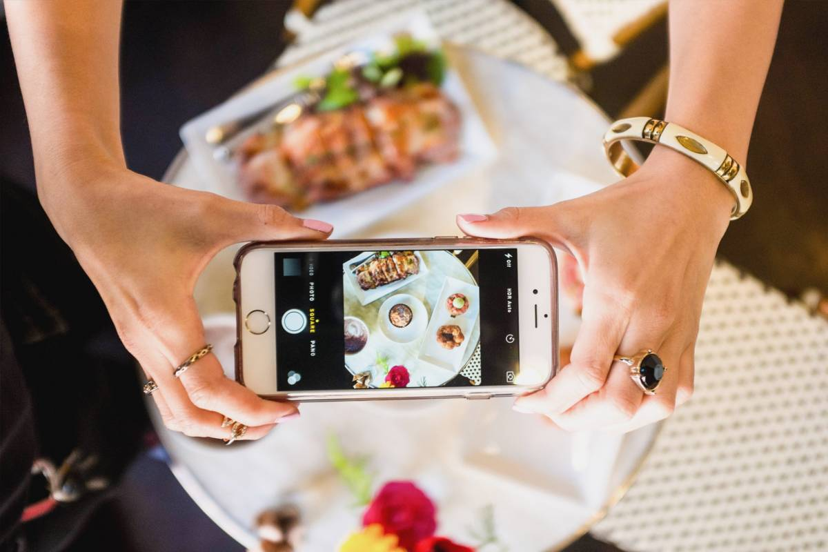 5 reasons your business should be marketing on Instagram