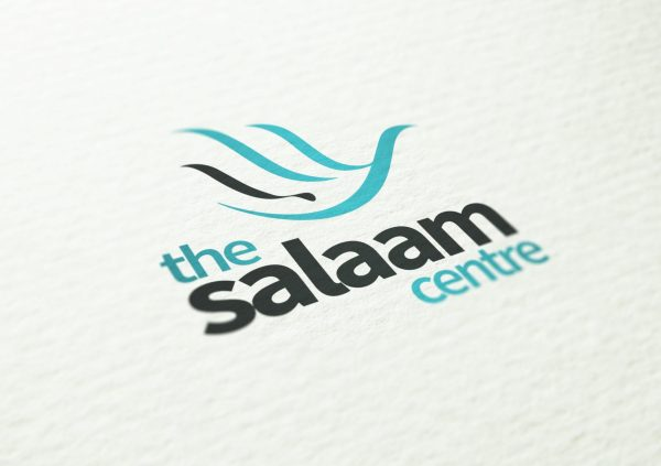 The Salaam Centre (Branding)