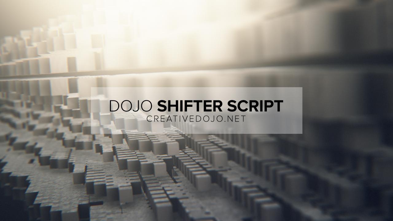 Dojo Shifter Thumbnail