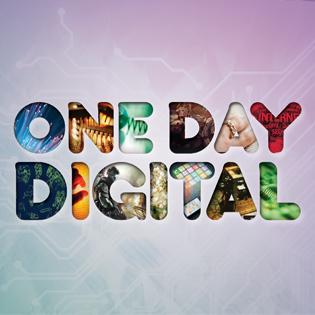 One Day Digital logo